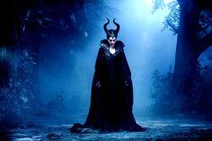 Angelina Jolie Maleficent Movie 2014 Wallpaper