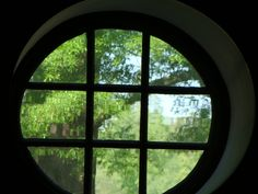 Window to our past, present and future Colonial Williamsburg VA