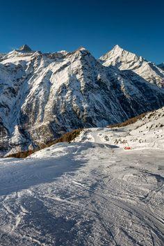 Zermatt, Switzerland by Andrey Omelyanchuk on 500px