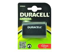 DR9943 - DURACELL DR9943 - replacement LP-E6N