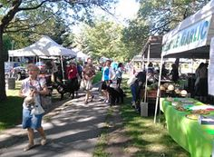 Sunday is a market day @ Ottawa Farmers' Market in Ottawa, Ontario 9am - 4pm http://www.farmersmarketonline.com/fm/OttawaFarmersMarket.html
