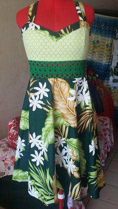 African Wear, African Dress, Island Style Clothing, New Dress Pattern, Island Wear, Muumuu, Creation Couture, Different Dresses, Designer Dresses