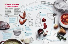 food illustrated recipes - Google'da Ara