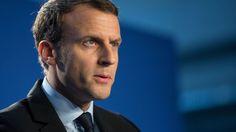 """La Fiscalía investiga por """"favoritismo"""" un viaje de Macron como ministro"""