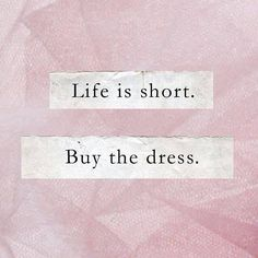 It is okay if you have different feelings about a dress than others. It is your special day so choose the dress that takes your breath away every time you look at it!  #motivationmonday  #youarebeautiful
