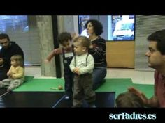 ¿Cómo realizar una clase de música con niños pequeños? ... (para niños de 2 y 3 años)