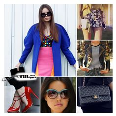 Only the best of fashion blogs and fashion bloggers on TBL! Read the article here http://www.thebloglabel.com/fashion-blogs-daily-mid-week-inspo/