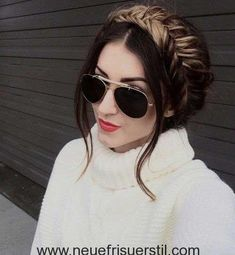 16.Fishtail Braid