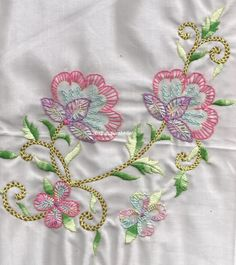 Indian Beauty Blog | Fashion | Lifestyle | Makeup | SparkleWithSurabhi : Embroidery Designs and Motifs!!