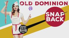 "Music Video: ""Snapback (Audio)"" by Old Dominion on @vevomusic"