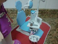 Fofu dentista