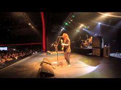 Review al disco de Richie Kotzen: Cannibals // Headroom-Inc | Metal Symphony