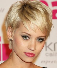 .comshort+layered+cuts | Pictures gallery of Short Layered Shaggy Hairstyles New 2014