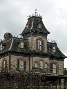 Haunted Places in Texas | Haunted places in southeast texas (17 Photos)