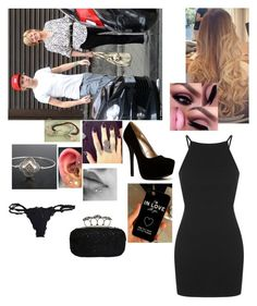 """""""Untitled #766"""" by itbeacaitlyn ❤ liked on Polyvore"""