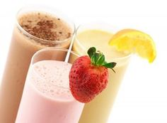 Want a Flat Belly? This Smoothie Will Help Get You There   POPSUGAR Fitness UK