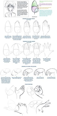 Hands are, in my opinion, one of the hardest parts of a human to draw.  I used to draw hands too small, so I started making them extra big so I could learn to make them the right size.  XD