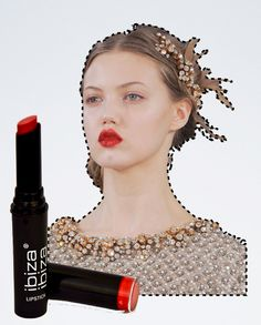 Pure red Lipstick, Pure Products, Red, Beauty, Lipsticks, Cosmetology