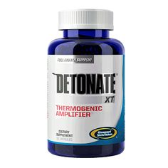 Detonate XT 90 caps brucia grassi ™ | Techno Nutrition