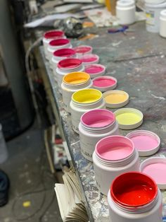 New Paint Colors, Color Mixing, Zero, Diy, Organic, Candles, History, Create, Painting