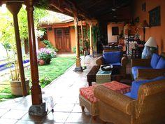 Casa Antigua - Granada Nicaragua