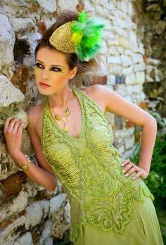 maxmodels.pl Sari, Fashion, Saree, Moda, Fashion Styles, Fashion Illustrations, Saris, Sari Dress