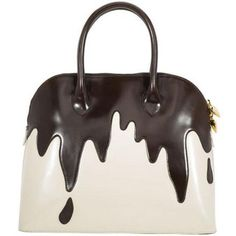 To know more about MOSCHINO bag, visit Sumally, a social network that gathers together all the wanted things in the world! Featuring over other MOSCHINO items too! Chanel Vintage, Vintage Couture, Vintage Bags, Vintage Handbags, Vintage Purses, Fashion Bags, Fashion Accessories, Chanel Fashion, Diy Makeup Bag