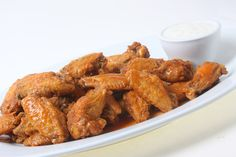 No plans this weekend? Wing it with and get your friends and family around the table for a good time they won't be able to resist. Pro Tip: Order delivery online 7 times and get a large 2 topping pizza for free! Pizza Sides, Pro Tip, Chicken Wings, Delivery, Times, Friends, Table, Free, Amigos
