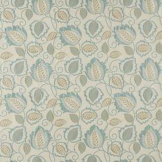 Buy John Lewis Tanya Floral Furnishing Fabric Online at johnlewis.com