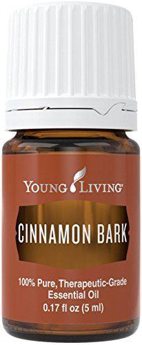 Cinnamon Bark Esssen