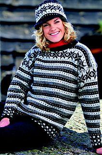 pattern by Sandnes Design Warm Sweaters, Pullover, Knit Crochet, Men Sweater, Turtle Neck, Pattern, Design, Knitting Ideas, Crocheting