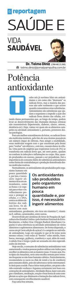 ISSUU - Pampulha - Sáb, 01/08/2015 by Tecnologia Sempre Editora
