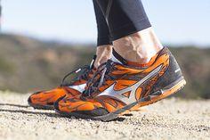 Safely Transitioning To A Minimalist Running Shoe. #rocknrollmarathon
