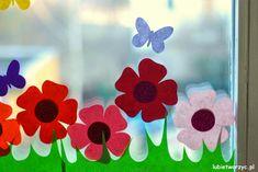 Techno, Playroom, Spring, Flowers, Diy, Children, Rabbits, Do It Yourself, Bricolage