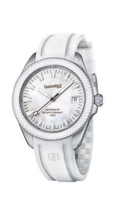 NEW SCAFOGRF 100 by EBERHARD & CO. #ladywatch #scafograf100 #eberhard_co #eberhardwatches #eberhard