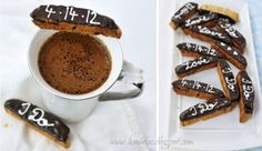 bride and groom biscotti | ... The Pretty Blog and you can see my Biscotti post over there too