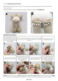 Buttercup Lamb curtain tieback crochet PATTERN right or - SalvabraniCuddly sheep amigurumi crochet pattern by Kristi Tullus My mom loved sheep and she would love this one!best 25 crochet bunny ideas on crochet bunnyImage gallery – Page 386535580492 Crochet Sheep, Crochet Bunny Pattern, Crochet Rabbit, Crochet Teddy, Crochet Patterns Amigurumi, Crochet Animals, Crochet Dolls, Diy Crafts Crochet, Diy And Crafts Sewing