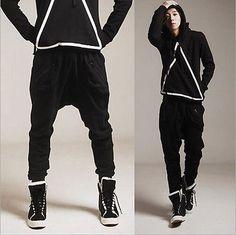 Moncler Pantalones De Chᄄᄁndal Moda casual