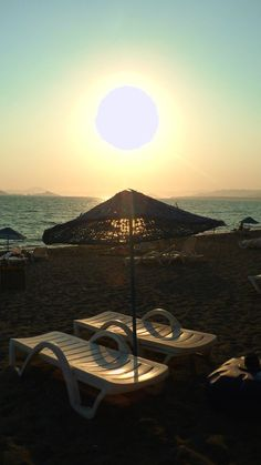 Turkey. [Summer 2013] #Photography #Sea #Beach #Holiday
