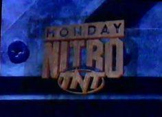 Monday Nitro on TNT Cable Television, Chevrolet Logo, Logos, Logo, Legos