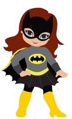Batgirl Party, Batman Party, Superhero Birthday Party, Baby Batgirl, Batman Pinata, Batman Comic Art, Batman Comics, Gotham Batman, Batman Robin