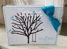 I Like Paper: Wedding Card