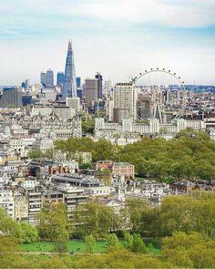 London (England-UK)