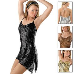 Teachers Skating Dance Costume Jazz Twirl Baton Tap Rodeo 4885 | eBay