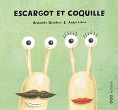 Escargot et Coquille