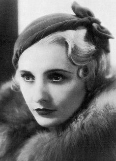 Barbara Stanwyck, Baby Face 1933