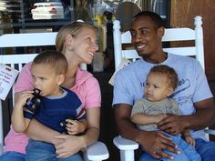 Interracial+families | ... posted on sunday 3 june tagged as interracial interracial family tweet