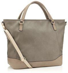 Accessorize Luca Shoulder Bag on shopstyle.co.uk