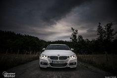 Prueba BMW 320d Touring, equipamiento precio y conclusiones - http://www.actualidadmotor.com/2013/10/16/prueba-bmw-320d-conclusiones/