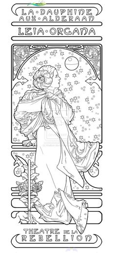 Coloring page<br>